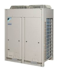 REYQ144PBTJ Daikin VRV III Outdoor Unit 12 TON 208 - 230V  Heat recovery cool and heat split system