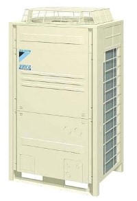 RXYQ120PBTJ Daikin VRV III Outdoor Unit 10 TON 208 - 230V  cool and heat split system