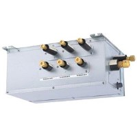 Mitsubishi PAC-AKA31BC Branch Box For Mitsubishi MXZ-8B48NA Multi-Zone Mini Split Systems 3 Ports