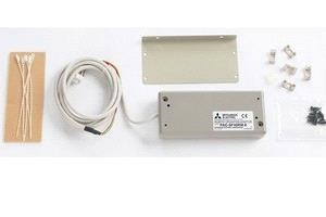 Mitsubishi PAC-SF40RM-E Remote Operation Adapter For Mitsubishi P-Series SEZ & SLZ Indoor Units