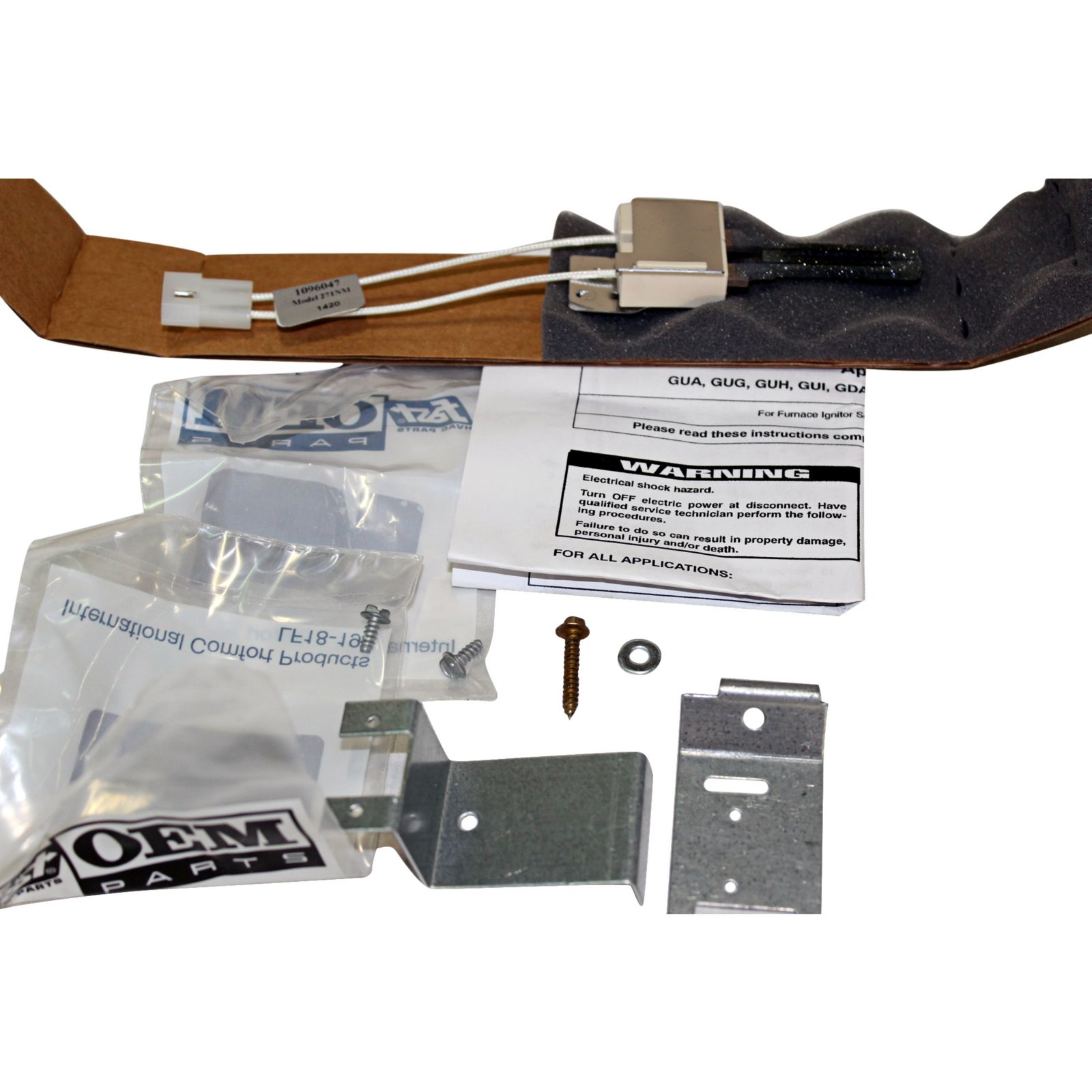 ICP 1096048 - Ignitor Kit