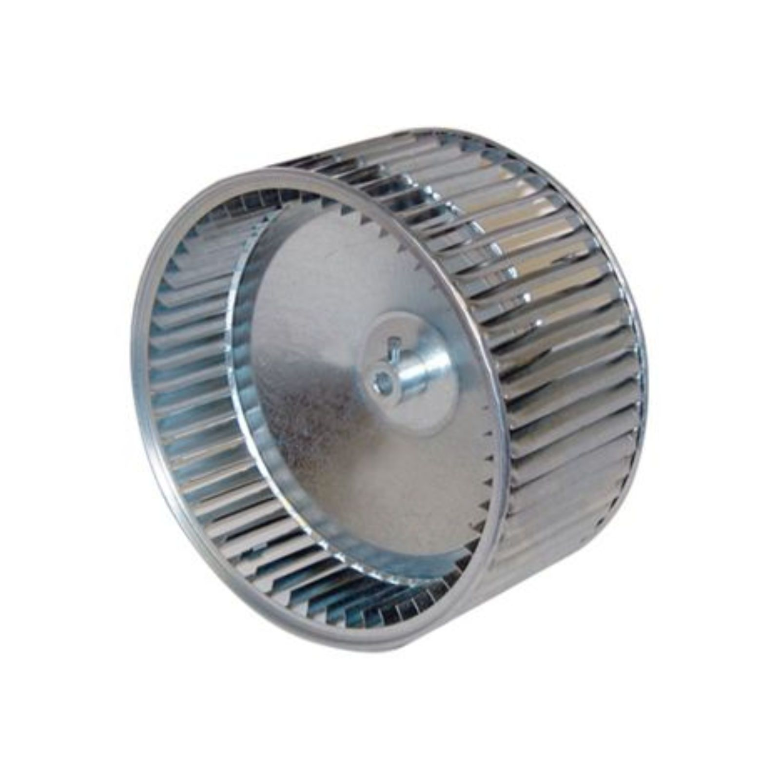 "MARS 41335 - Direct Drive Blower Wheel, 10.62"" Diameter, 10.68"" Wide, 1/2"" Hub Clockwise Convex"