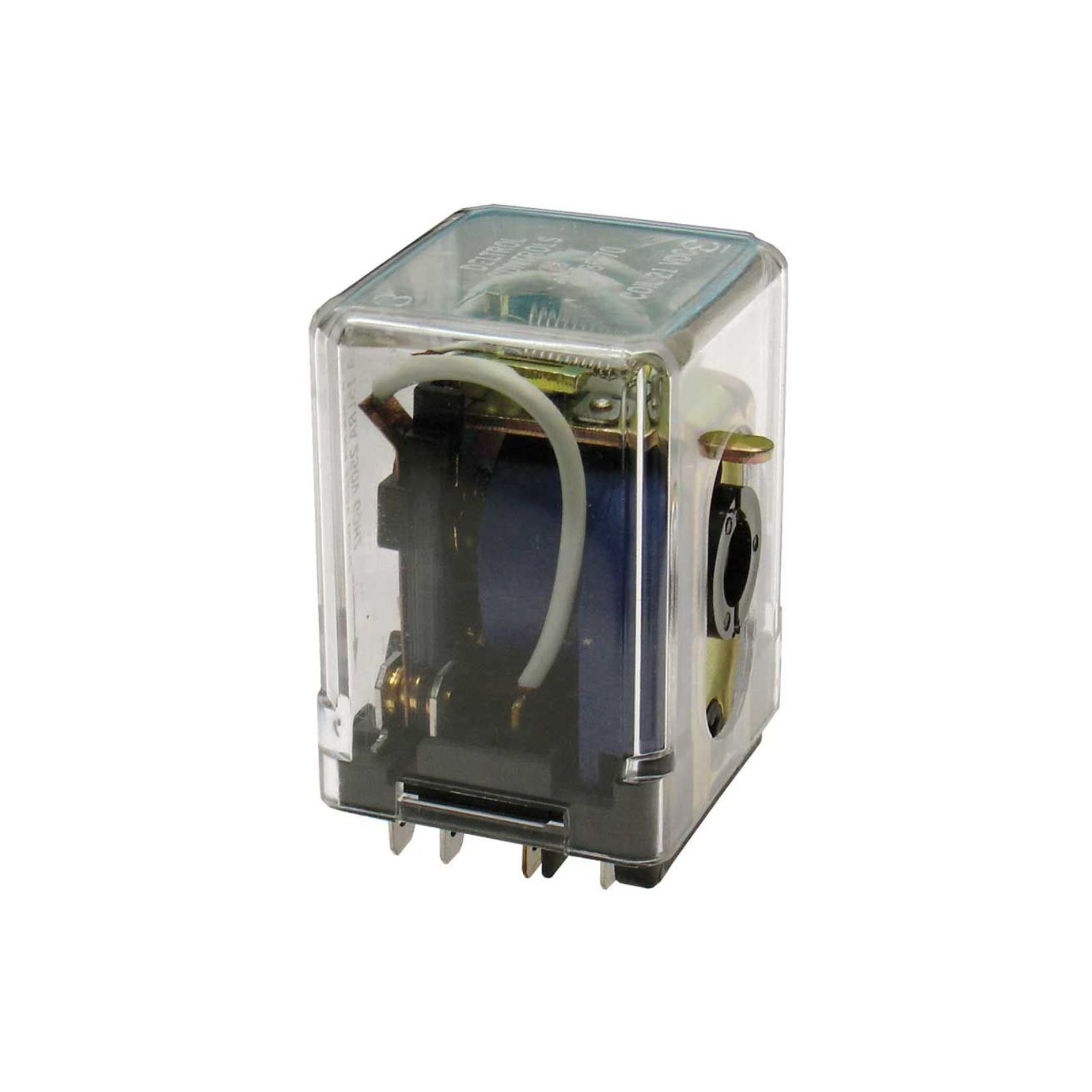 White-Rodgers 42-21518-81 - Defrost Relay