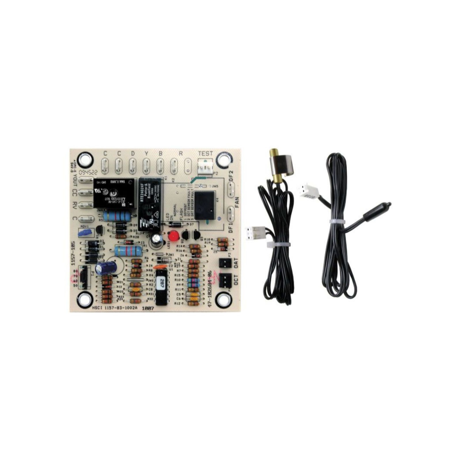 PROTECH 47-102684-86 - Defrost Control Board