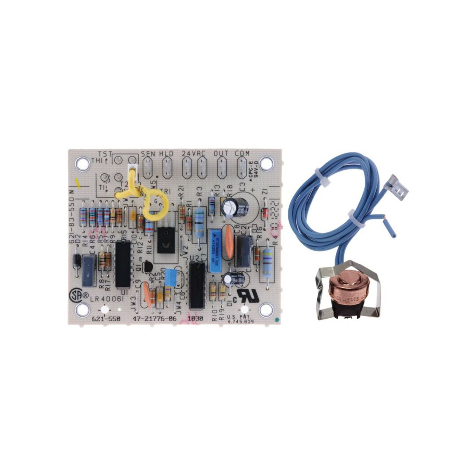PROTECH 47-21776-86 - Defrost Control Board