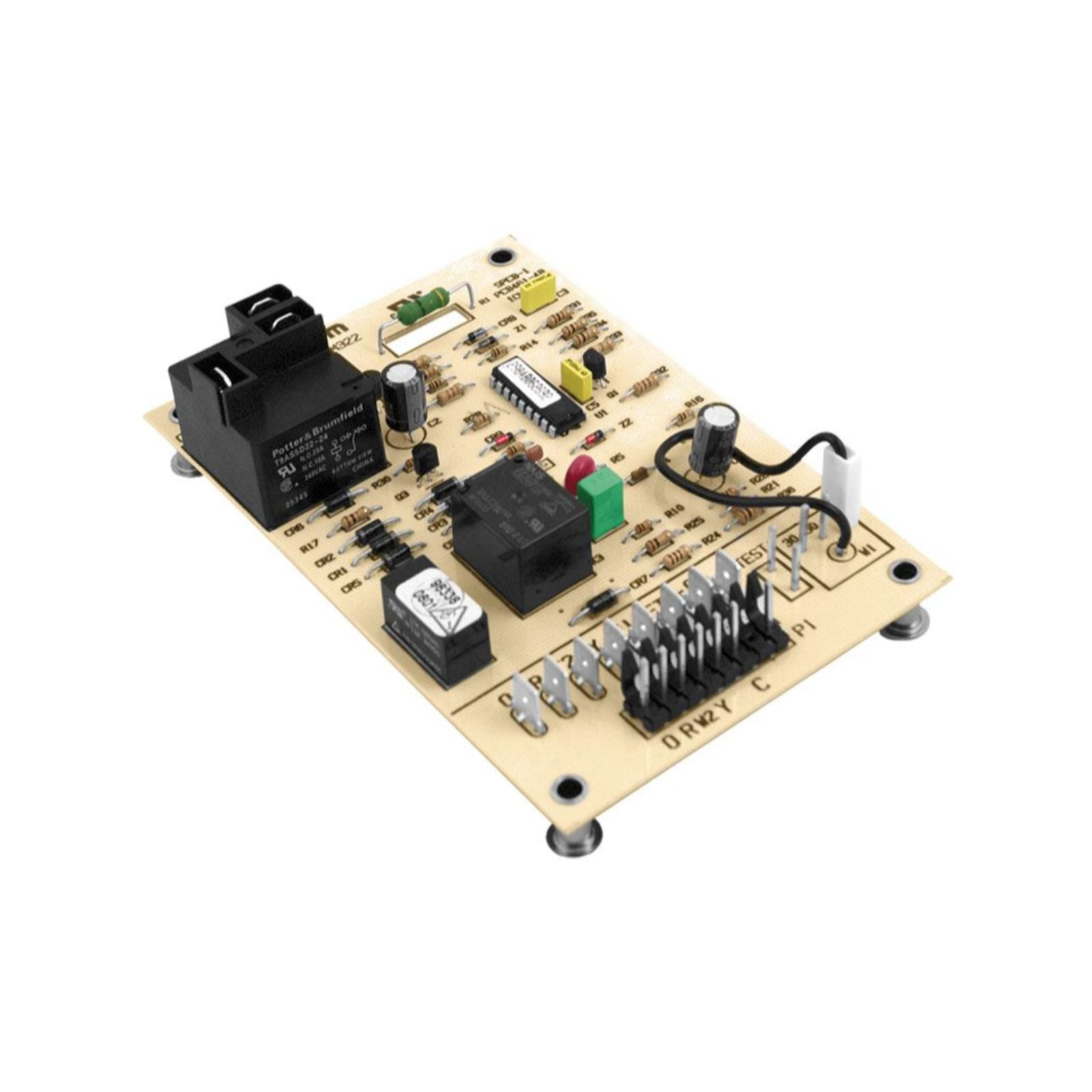 ICM 47-ICM322 -   Defrost Timer Board (Carrier  322)