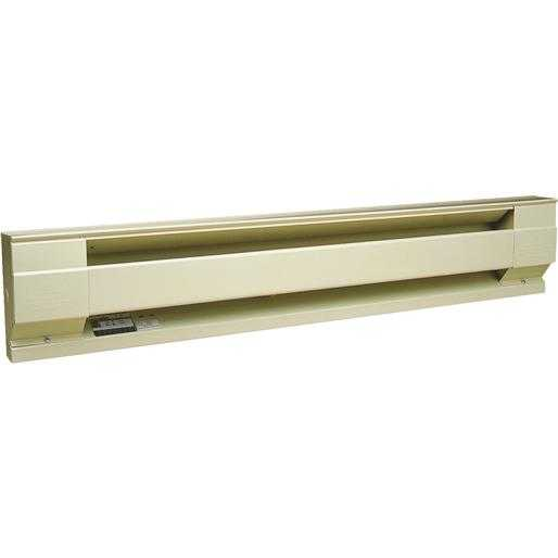 Cadet Mfg. 30'Almd Baseboard Heater 06502 Unit: EACH