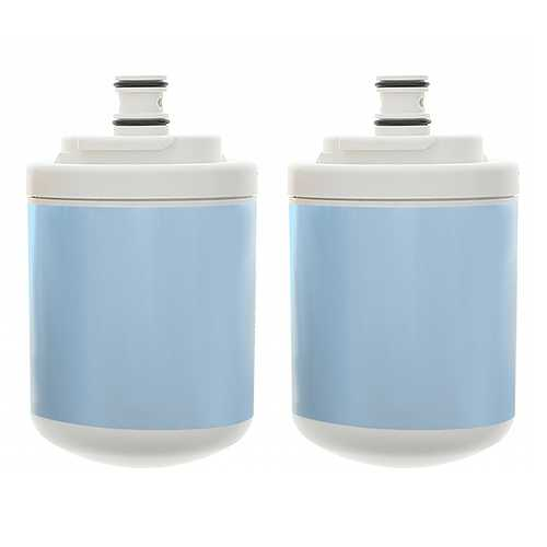 Aqua Fresh Replacement Water Filter for Maytag UKF7003 / WF288 AquaFresh (2 Pk)