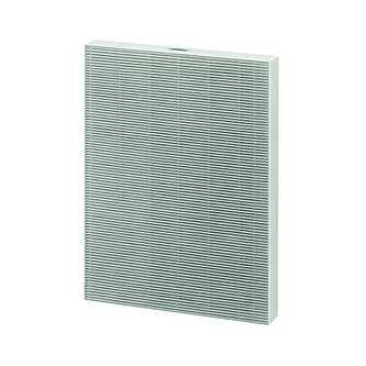 Fellowes, Inc. FEL9287101W True HEPA 9287101 Filter with AeraSafe Antimicrobial Treatment for AeraMax 200 Air Purifier