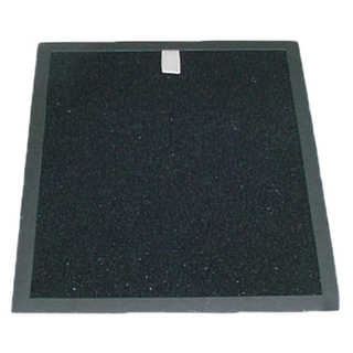 Charcoal Anti-odor Filter for Comfort 3500 / 3000 Air Purifiers From June 2012 and Later - Black