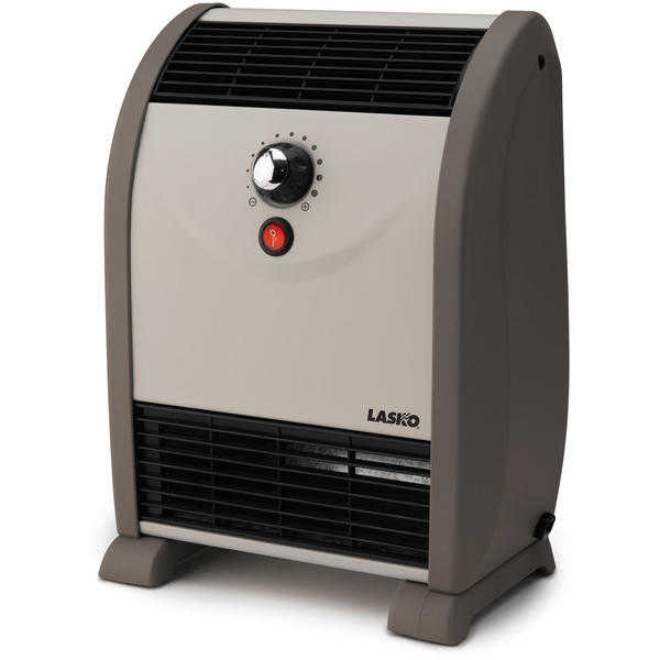 Lasko 5812 RS3000 Heater with Temperature Regulation System