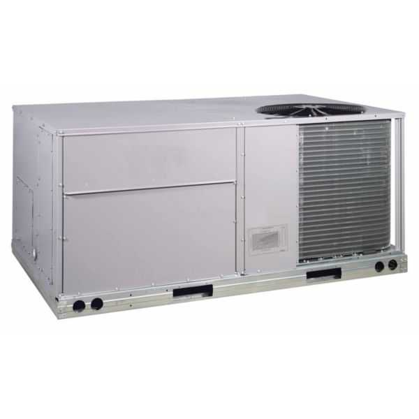 Tempstar RAS048H0AA0AAA - 4 Ton, 13 SEER, 11.0 EER, R410a Packaged Rooftop, 208/230V, 3 Phase