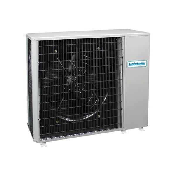 Comfortmaker - NH4A436AKA - 3 Ton, 14 SEER Horizontal Discharge Air Conditioning Condenser R410A