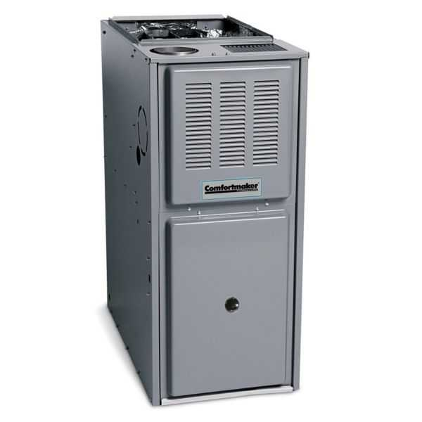 Comfortmaker - N8MPN075B12B - 80% Single Stage Heating Gas Furnace