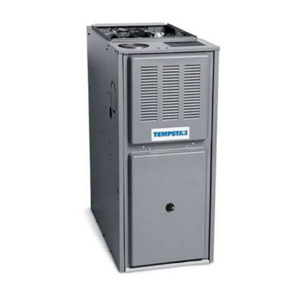Heil - N8MPN100J22B - 80% Single Stage Heating Gas Furnace