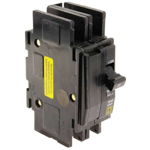 PROTECH 425094 - Circuit Breaker - 30A (2-Pole)