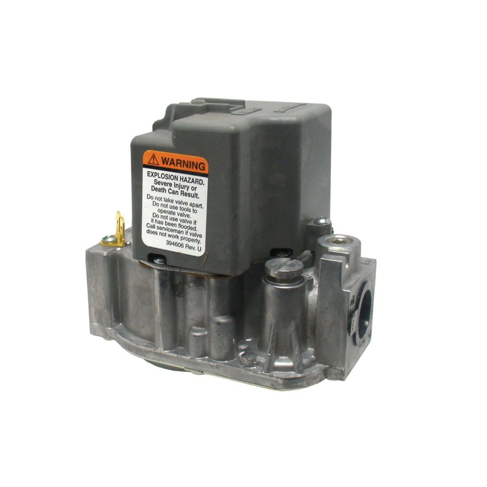 Honeywell 60-100394-02 - Gas Valve