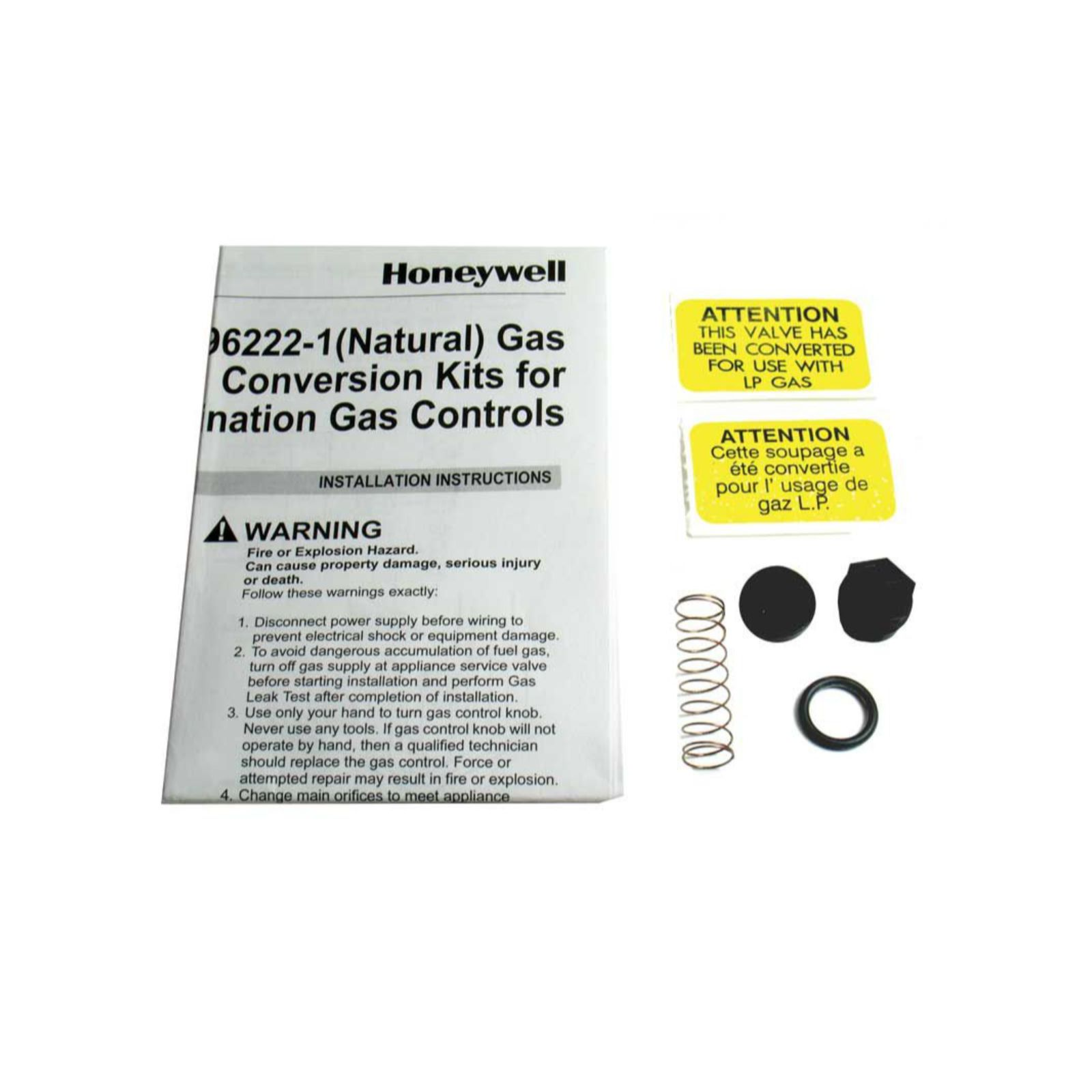 Honeywell 60-22513-03 - Gas Valve Spring Kit