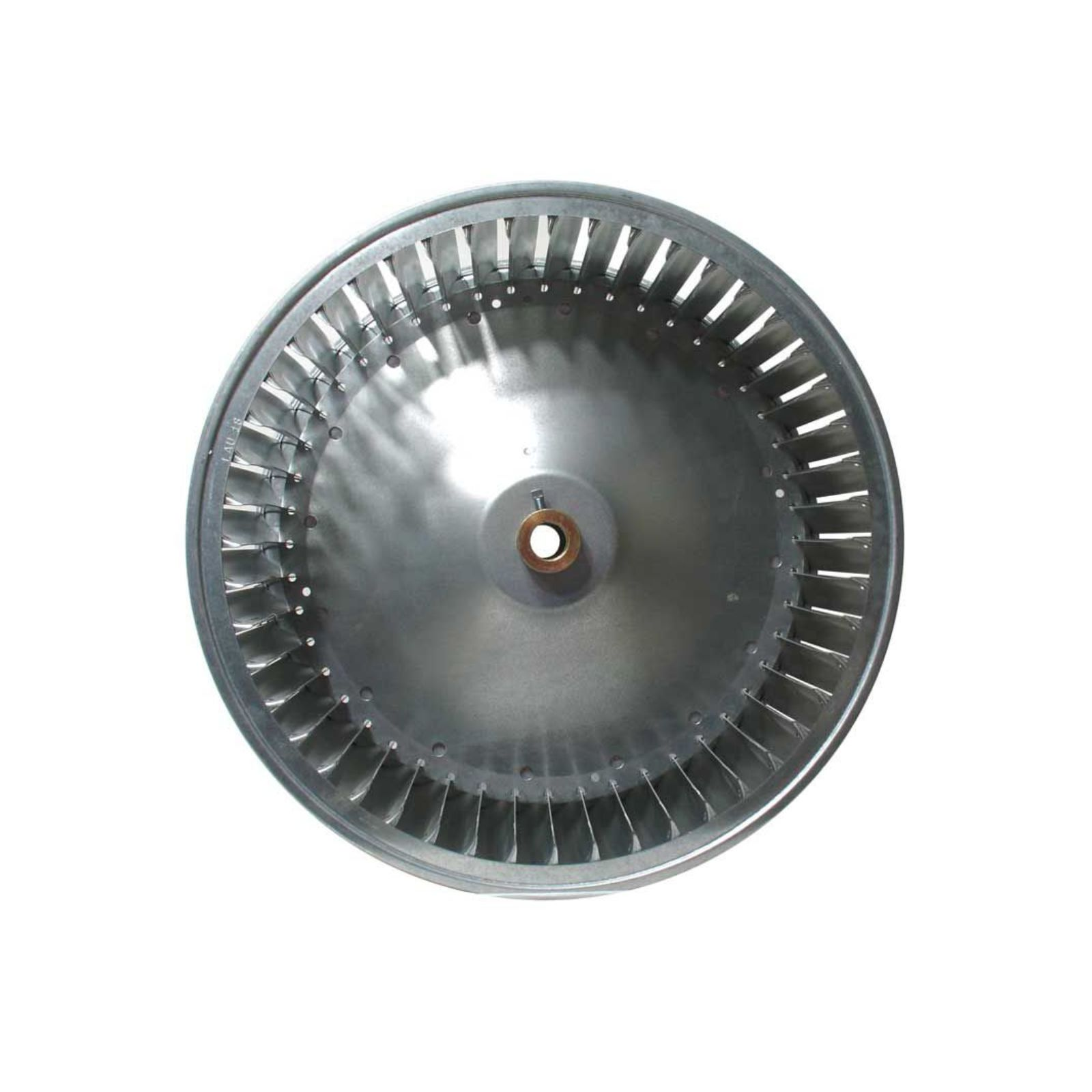 "PROTECH 70-24041-01 - Blower Wheel, 12"" x 11"", CW"