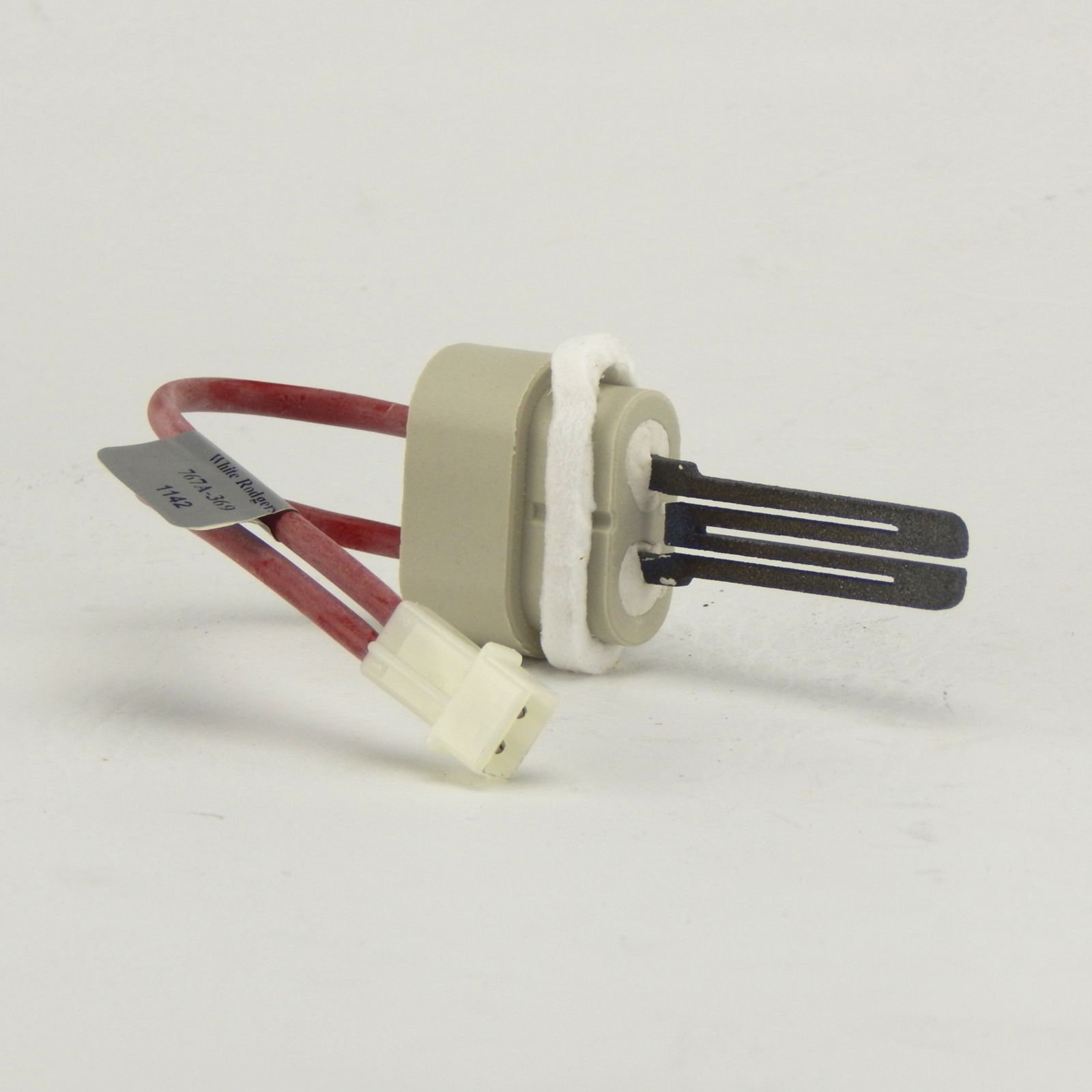 "White-Rodgers 767A-369 - White-Rogers Silicon Carbide Hot Surface Ignitor With 5-1/2"" Leads"