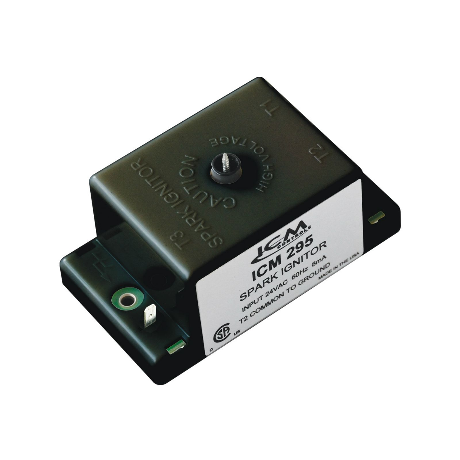 ICM ICM295 - Spark Ignition Control Module (OEM Replacement, Carrier LH33WZ510)