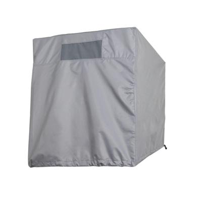 40 in. x 40 in. x 46 in. Evaporative Cooler Down Draft Cover