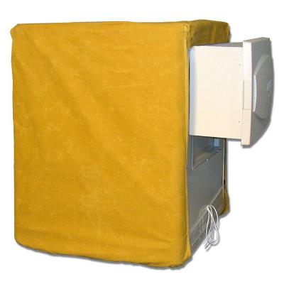 34 in. x 34 in. x 40 in. Evaporative Cooler Side Discharge Cover