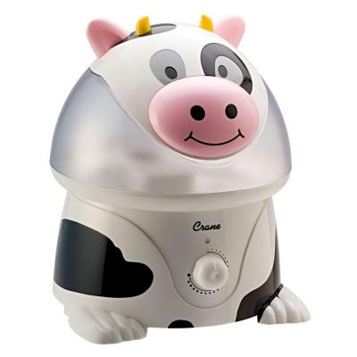 1 Gal. Cool Mist Humidifier - Cow